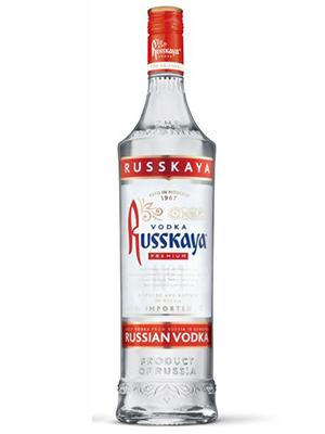 Vodka Russkaya