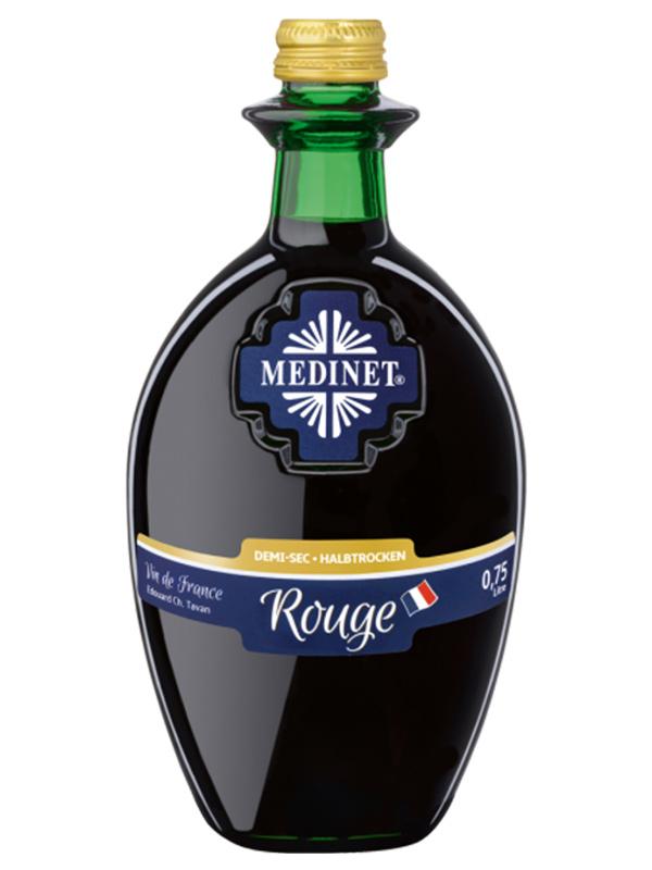 Wine Medinet Rouge - 6/case
