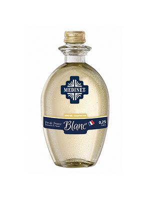 White Wine Blanc Medinet - 12/case